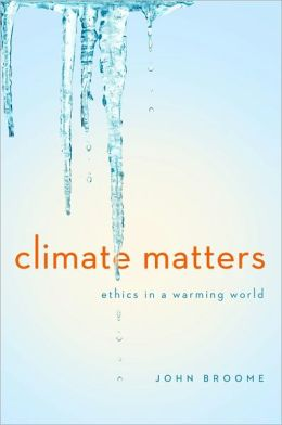 Broome Climate Matters