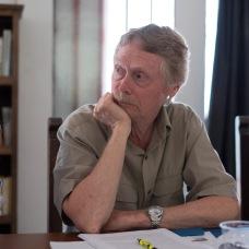 Robert Wilcox (Northern Kentucky University, USA)