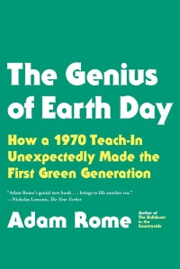 genius of earth day rome