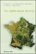 light green society bess