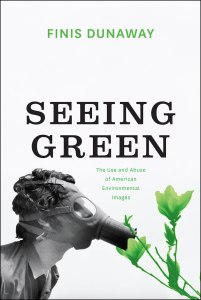 seeing green dunaway