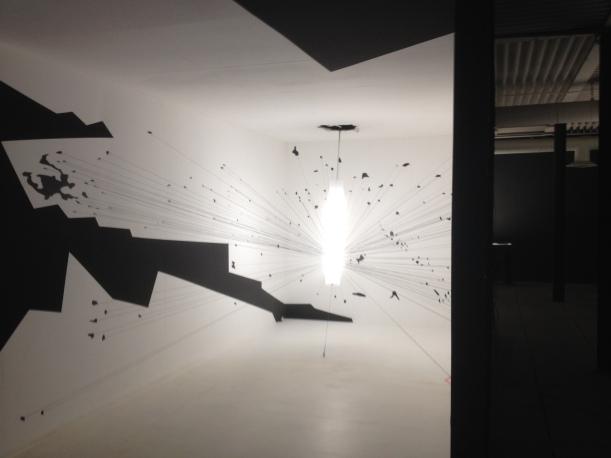 drone-impact-fragmentation-model
