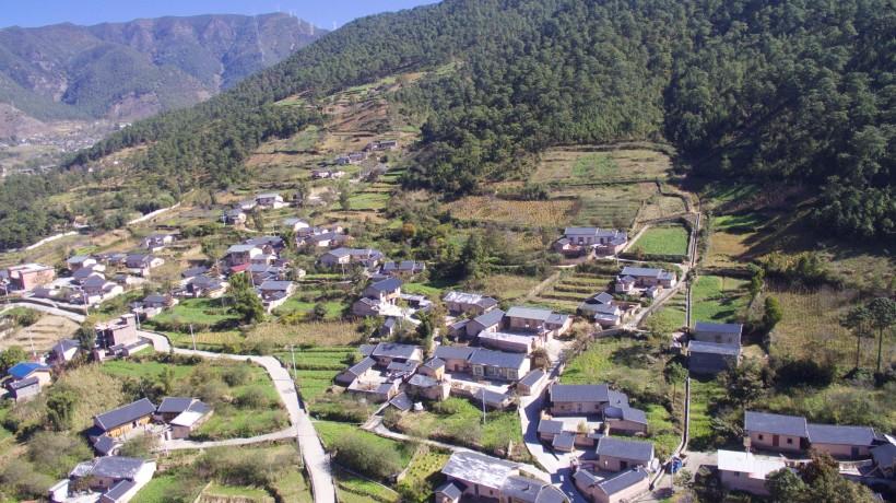 chang-bangiao-village