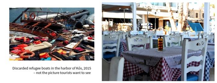 pic2_boats-tourists ©Wasilios Aspras&Theresa Leisgang