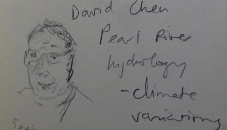 David Chen.