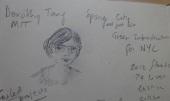 Dorothy Tang.