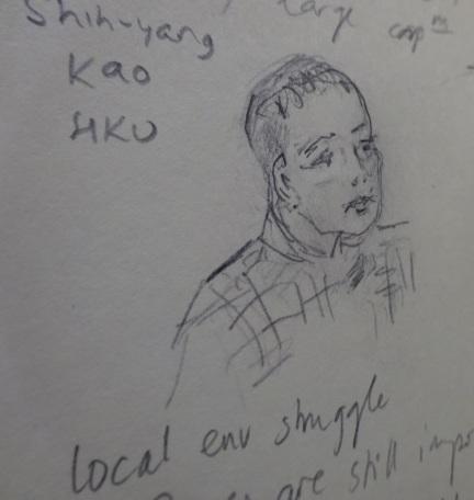 Shih-Yang Kao.