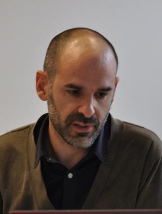 Sebastian Ureta.