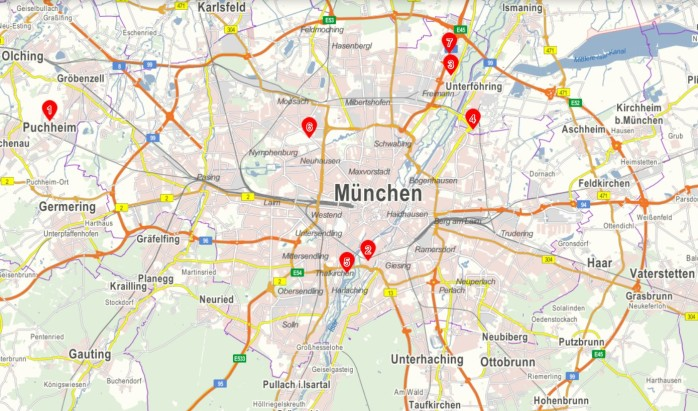 The History of Munich's Waste Management
