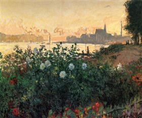 Monet_-_argenteuil-flowers-by-the-riverbank(1)