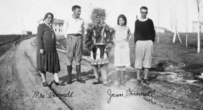 Jean-Bunnell-Alaska-College